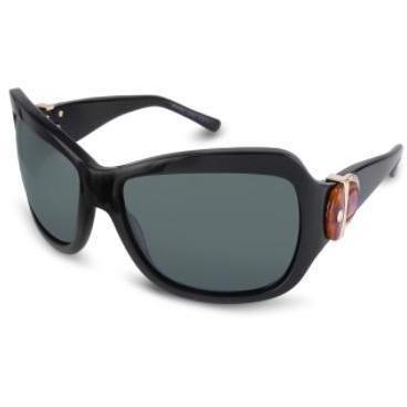 marc jacobs grosse sonnenbrille mit kunststoffrahmen. Black Bedroom Furniture Sets. Home Design Ideas