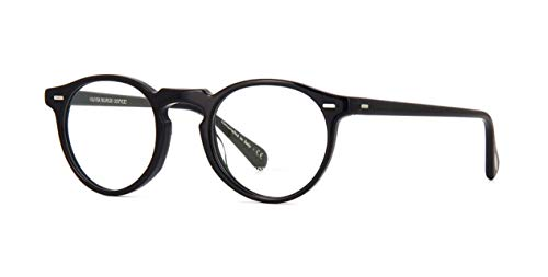 Oliver Peoples GREGORY PECK OV 5186 BLACK 47/23/150 Herren Brillen
