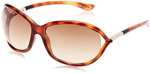 Tom Ford Sonnenbrille FT0008_52F (61 mm) Havana, 61