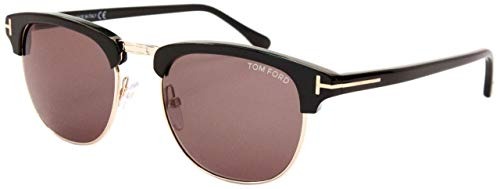 Tom Ford Herren Sonnenbrillen Henry FT0248, 05N, 53