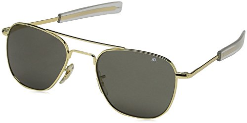 US Piloten Sonnenbrille Original 52 mm