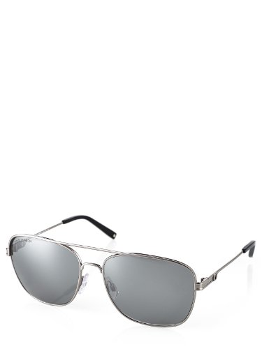Dsquared Sonnenbrille (U-54-So-31170) - One Size - silber