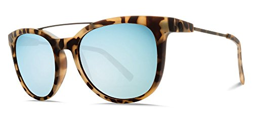 Electric Damen Sonnenbrille Bengalwire Nude Tort