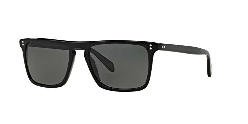 Oliver Peoples Sonnenbrillen BERNARDO OV 5189/S BLACK/MIDNIGHT EXPRESS 54/18/145 Herren