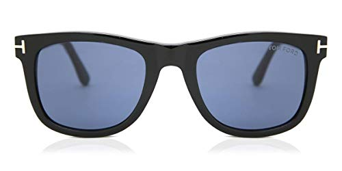 Tom Ford - LEO FT 0336, Wayfarer Acetat Herrenbrillen