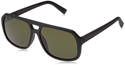 Electric Herren Sonnenbrille Dude Matte Black