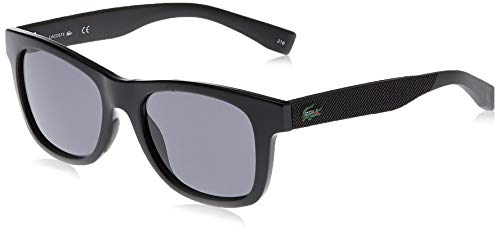 Lacoste Unisex-Child L3617S Sunglasses, Black, 4817
