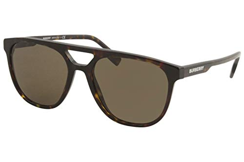 BURBERRY Sonnenbrille (BE4302 300273 56)