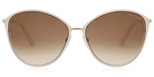 Tom Ford Damen Sonnenbrillen Penelope FT0320, 32F, 59