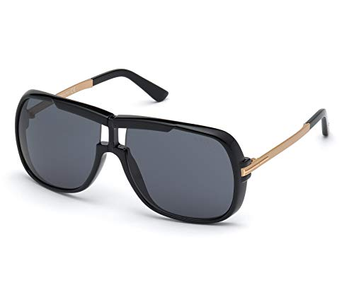 Tom Ford Sonnenbrille Caine (FT0800 01A 62)