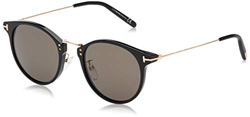 Tom Ford Sonnenbrille (FT0673 01A 49)