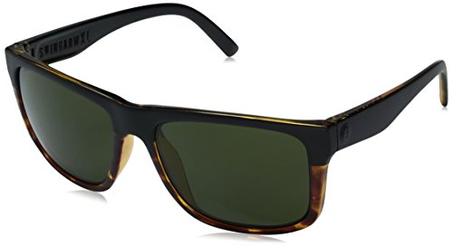 Electric Herren Sonnenbrille Swingarm XL Darkside Tort
