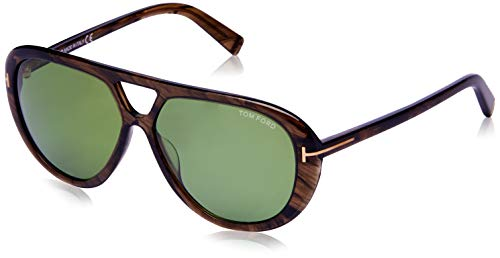Tom Ford Sonnenbrille Marley (FT0510 20N 59)