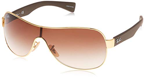 Ray-Ban RB3471 001/13 32 Rayban RB3471 001/13 32 Groß Sonnenbrille 32, Gold