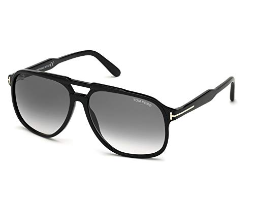 Tom Ford Sonnenbrille (FT0753 01B 62)