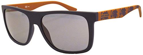 Boss Orange Herren BO 0253/S CT Q83 56 Sonnenbrille, Braun (BRW Pttrnorg/Copper)