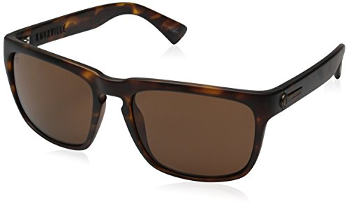 Electric Herren Sonnenbrille Knoxville Matte Tort