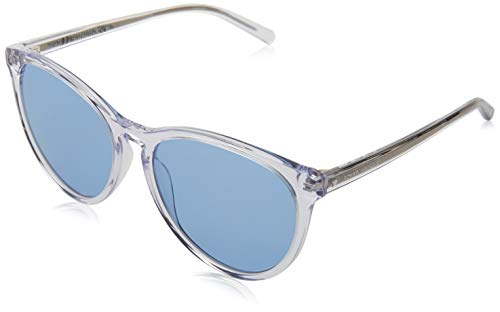 Tommy Hilfiger Damen TH 1724/S Sonnenbrille, Crystal, 56