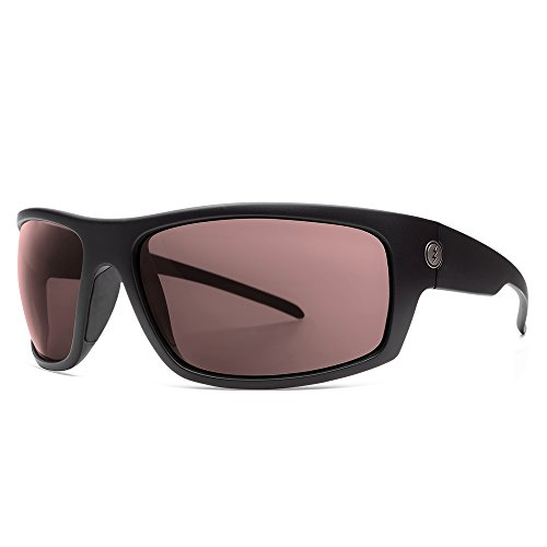 Electric Visual Tech One XLS Sonnenbrille, matt, Schwarz / OHM+Rose