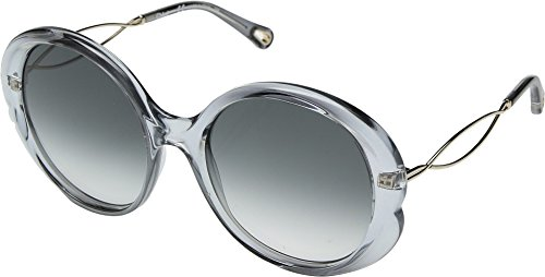 Chloé Damen CE739S Sonnenbrille, Grey/Light Grey, Standard