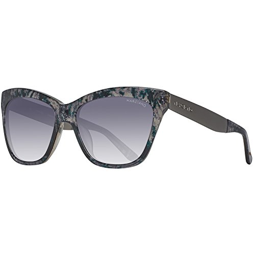 Guess By Marciano Sonnenbrille GM0733 20B 55 Damen Mehrfarbig