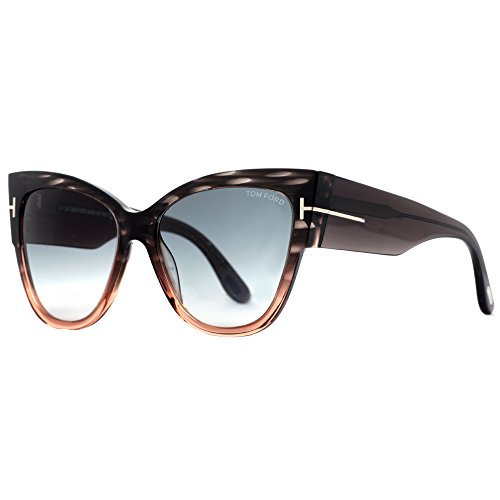 Tom Ford Sonnenbrille Anoushka (FT0371 20B 57)