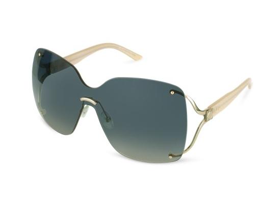 Dior Oversized Sonnenbrillen