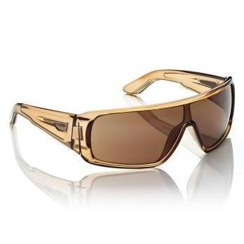 Arnette Barn Burner Sunglasses transparent brown/brown