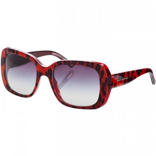 D&G Red Horn Optic Sunglasses