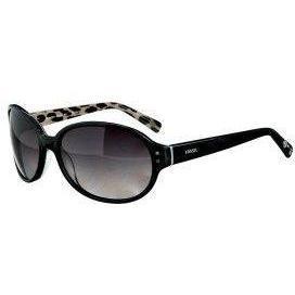 Fossil LEONE 2 Sonnenbrille black