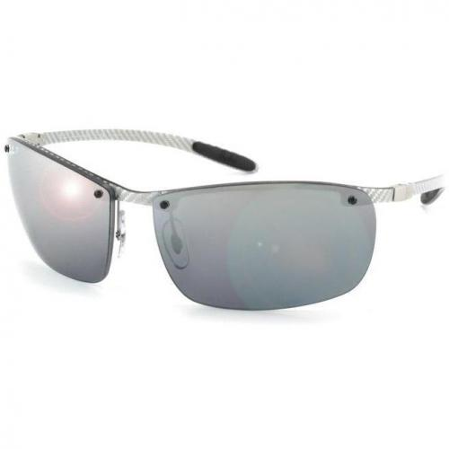 ray ban brille halbrand