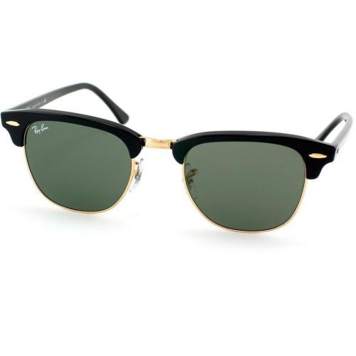 Ray-Ban Sonnenbrille Clubmaster RB 3016 W0365 49/00