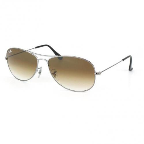 Ray-Ban Sonnenbrille Cockpit RB 3362 004/51