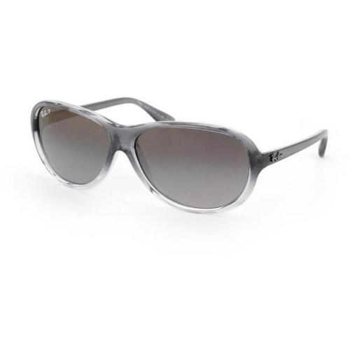 Ray-Ban Sonnenbrille RB 4153 818/M3