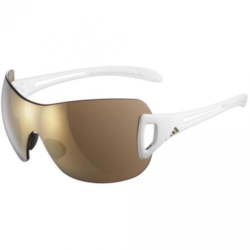 Sonnenbrille adidas Eyewear Adilibria Shield L dkblue/yolk