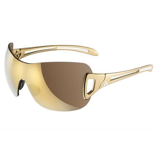 sonnenbrille adidas eyewear adilibria shield l gold women. Black Bedroom Furniture Sets. Home Design Ideas