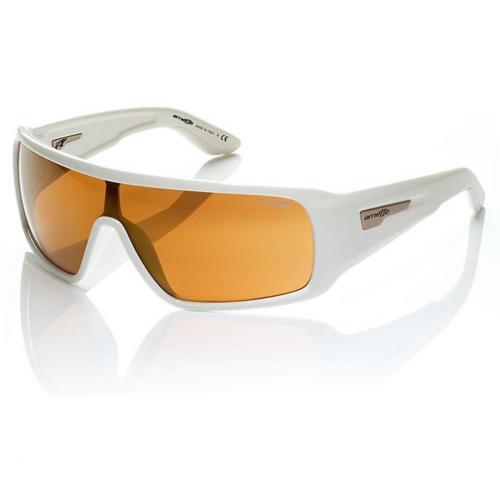 Sonnenbrille Arnette Barn Burner White
