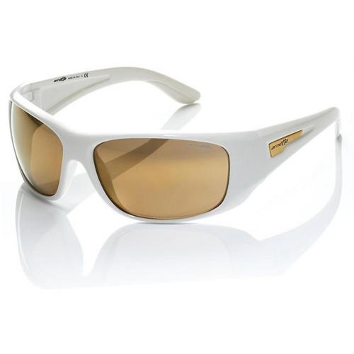 Sonnenbrille Arnette Heist White