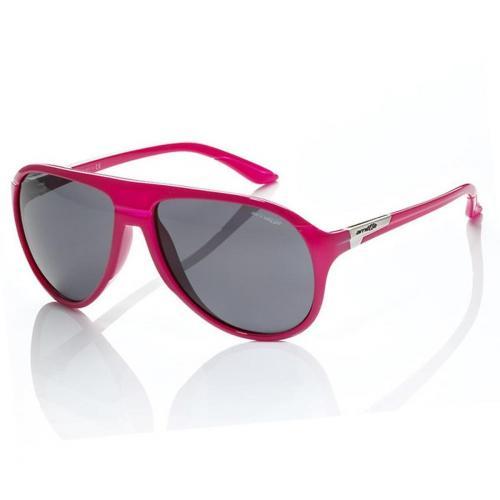 Sonnenbrille Arnette High Life Matte Magenta