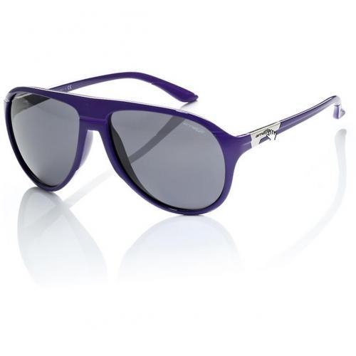 Sonnenbrille Arnette High Life Matte Violet