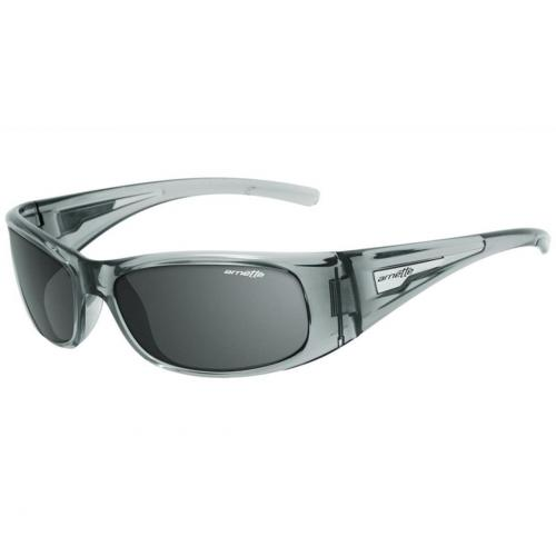 Sonnenbrille Arnette Hold Up Transparent Grey