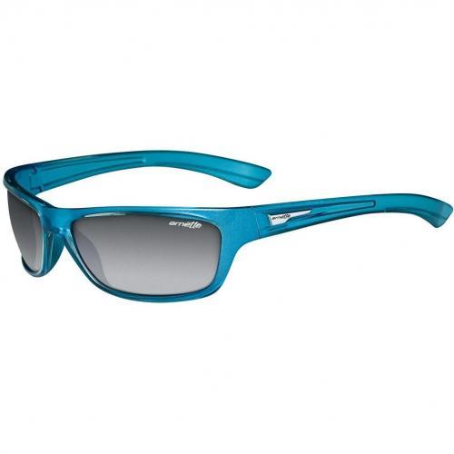 Sonnenbrille Arnette Lowkey azure transparent
