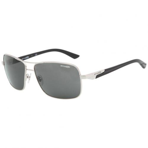 Sonnenbrille Arnette Stakeout silver