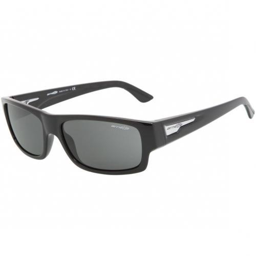 Sonnenbrille Arnette Wager black