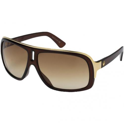 Sonnenbrille Dragon GG Coffee
