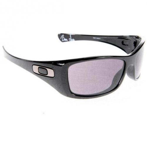 83e0cd68dfb Sonnenbrille Oakley Hijinx Bruce Irons polished black