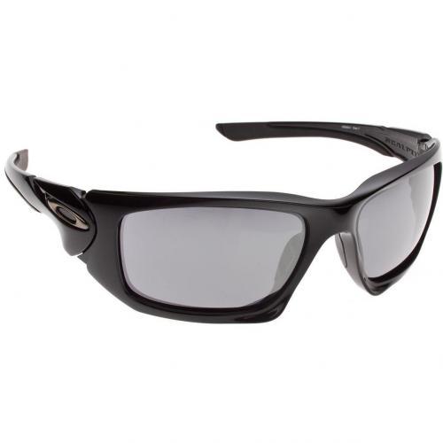 Sonnenbrille Oakley Scalpel Polished Black