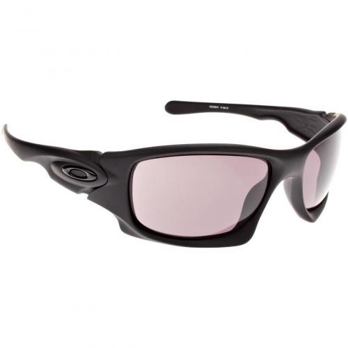 Sonnenbrille Oakley Ten matte black
