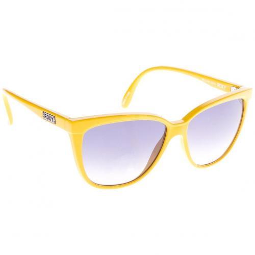Sonnenbrille Roxy Jade Yellow Women