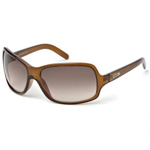 Sonnenbrille Roxy Tee Dee Gee brown Women